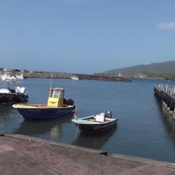 Port de Trois Rivieres