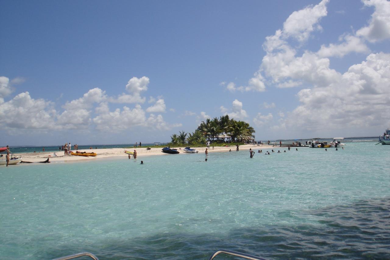 Photos de Guadeloupe