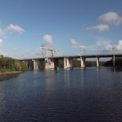 Pont de L'Alliance 1